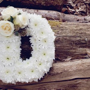 Tribute-Word-Funeral-Flowers-Essex