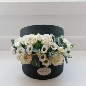 Charlotte-Hatbox-Flower-Bouquet