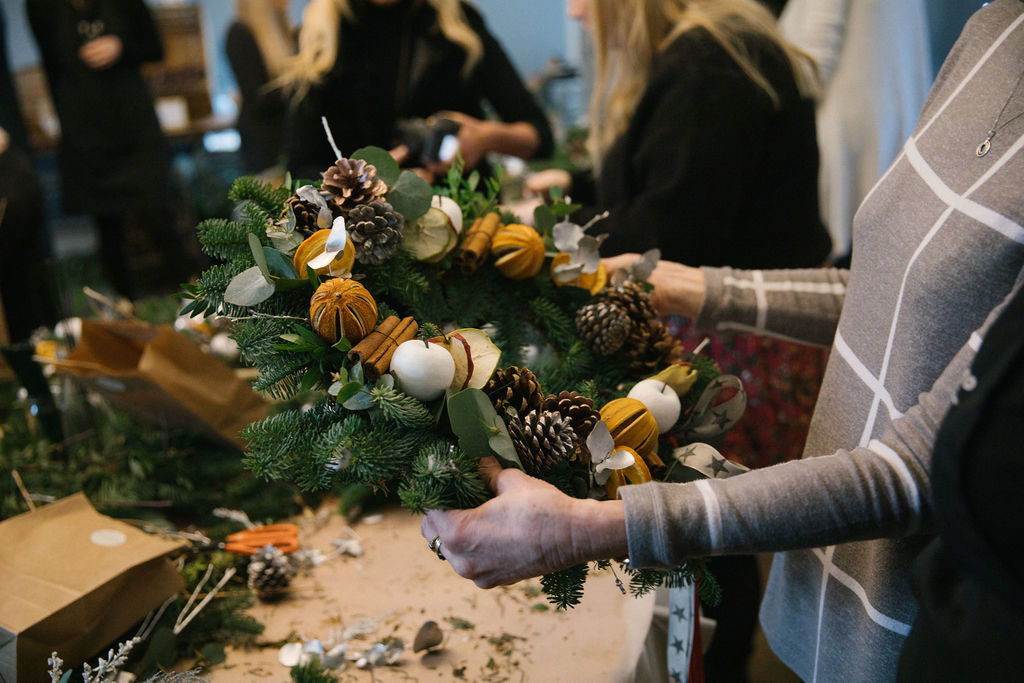 Little-Tin-Shed-wreath-workshops