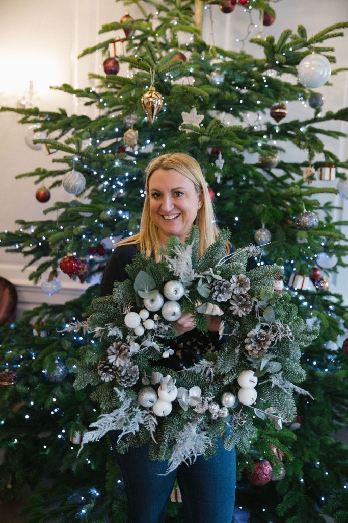 Little-Tin-Shed-Christmas-wreath-making-workshop